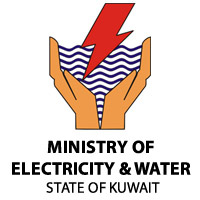Ministry of Electricity water state of kuwait